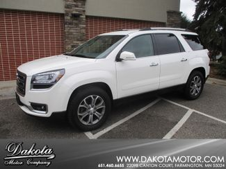 2015 GMC Acadia SLT Farmington, Minnesota