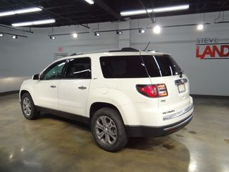 2015 GMC Acadia SLT-1 Little Rock, Arkansas 4