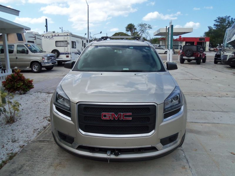 2015 GMC Acadia SLE  city FL  Manatee RV  in Palmetto, FL