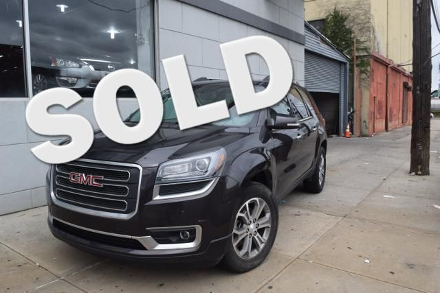 2015 GMC Acadia SLT Richmond Hill, New York 0