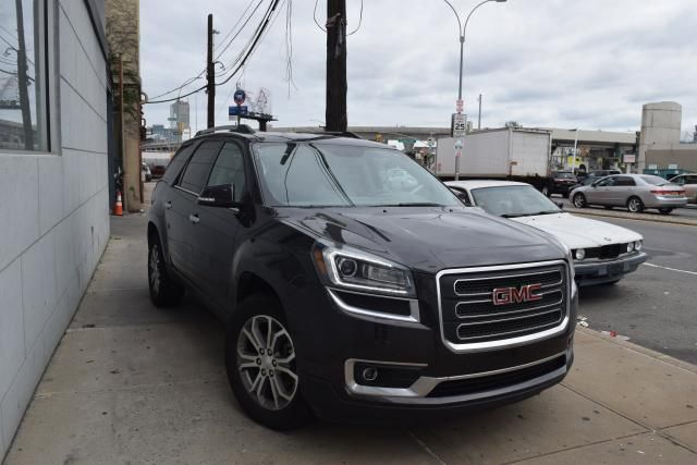 2015 GMC Acadia SLT Richmond Hill, New York 1