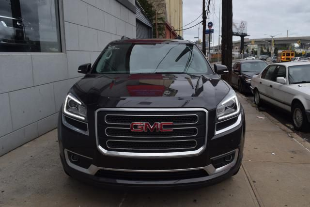 2015 GMC Acadia SLT Richmond Hill, New York 2