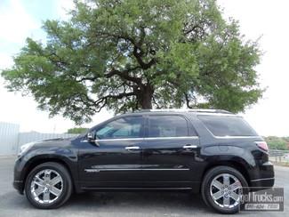 2015 GMC Acadia Denali 3.6L V6 in San Antonio Texas
