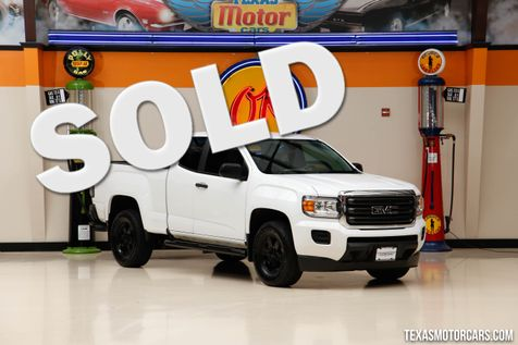2015 GMC Canyon 2WD in Addison