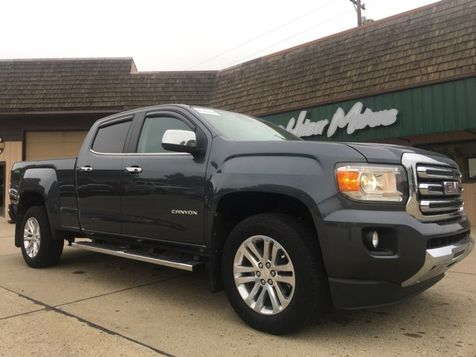 2015 GMC Canyon 4WD SLT in Dickinson, ND