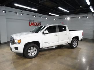 2015 GMC Canyon SLE1 Little Rock, Arkansas 2