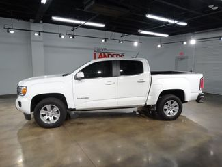 2015 GMC Canyon SLE1 Little Rock, Arkansas 3