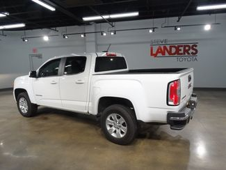 2015 GMC Canyon SLE1 Little Rock, Arkansas 4