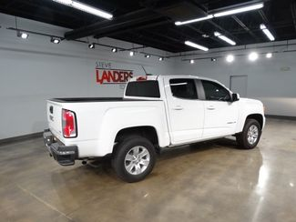 2015 GMC Canyon SLE1 Little Rock, Arkansas 6