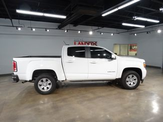 2015 GMC Canyon SLE1 Little Rock, Arkansas 7
