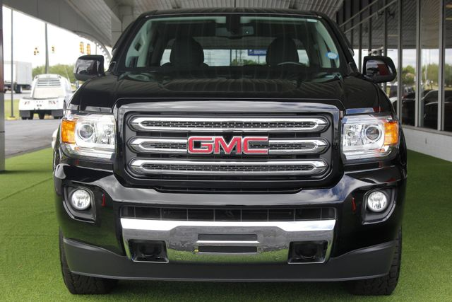 2015 GMC Canyon 4WD SLE Crew Cab Long Box 4x4 Z71 - ALL TERRAIN! Mooresville , NC 16