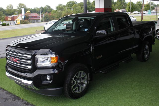 2015 GMC Canyon 4WD SLE Crew Cab Long Box 4x4 Z71 - ALL TERRAIN! Mooresville , NC 24