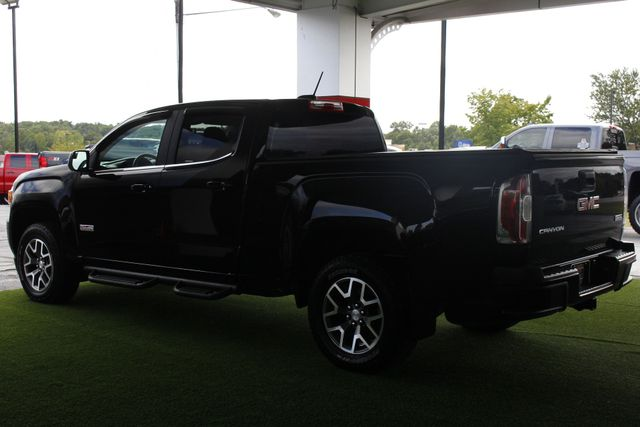 2015 GMC Canyon 4WD SLE Crew Cab Long Box 4x4 Z71 - ALL TERRAIN! Mooresville , NC 26