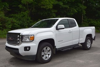 2015 GMC Canyon 4WD SLE Naugatuck, Connecticut