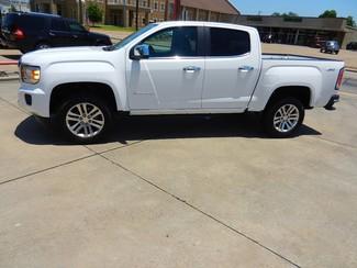 2015 GMC Canyon 4WD SLT Sulphur Springs, Texas