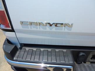 2015 GMC Canyon 4WD SLT Sulphur Springs, Texas 10