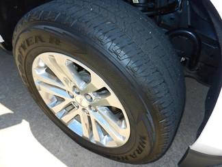 2015 GMC Canyon 4WD SLT Sulphur Springs, Texas 17