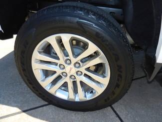 2015 GMC Canyon 4WD SLT Sulphur Springs, Texas 18