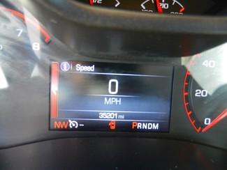 2015 GMC Canyon 4WD SLT Sulphur Springs, Texas 25