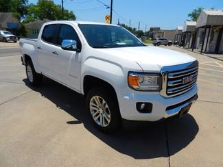 2015 GMC Canyon 4WD SLT Sulphur Springs, Texas 3