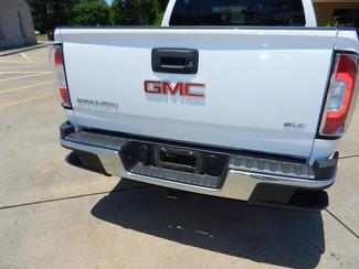 2015 GMC Canyon 4WD SLT Sulphur Springs, Texas 7