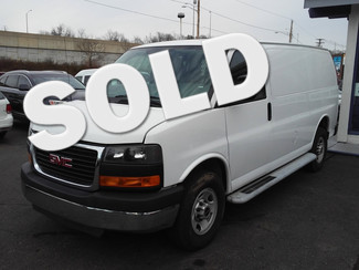 2015 GMC Savana Cargo Van East Haven, CT