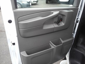 2015 GMC Savana Cargo Van East Haven, CT 12