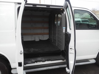 2015 GMC Savana Cargo Van East Haven, CT 19
