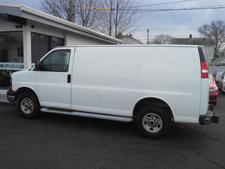 2015 GMC Savana Cargo Van East Haven, CT 27