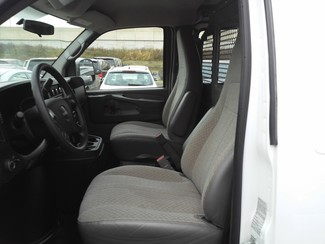 2015 GMC Savana Cargo Van East Haven, CT 6