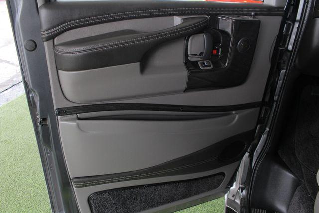 2015 GMC Savana 2500 EXT Van Upfitter EXPLORER LIMITED SE HIGH TOP CONVERSION Mooresville , NC 60