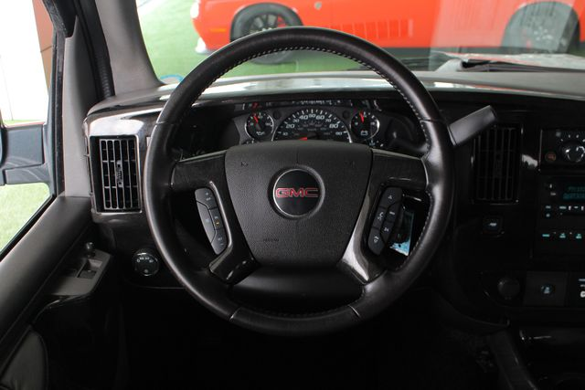 2015 GMC Savana 2500 EXT Van Upfitter EXPLORER LIMITED SE HIGH TOP CONVERSION Mooresville , NC 7