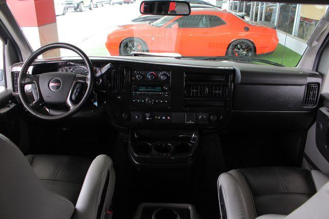 2015 GMC Savana 2500 EXT Van Upfitter EXPLORER LIMITED SE HIGH TOP CONVERSION Mooresville , NC 31