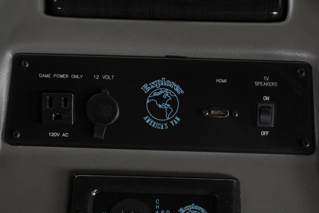 2015 GMC Savana 2500 EXT Van Upfitter EXPLORER LIMITED SE HIGH TOP CONVERSION Mooresville , NC 44