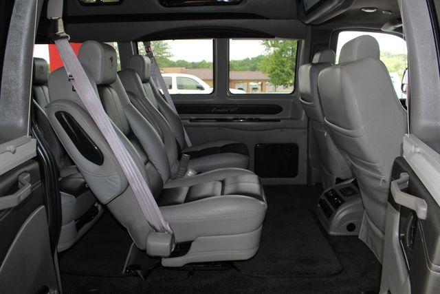 2015 GMC Savana 2500 EXT Van Upfitter EXPLORER LIMITED SE HIGH TOP CONVERSION Mooresville , NC 16