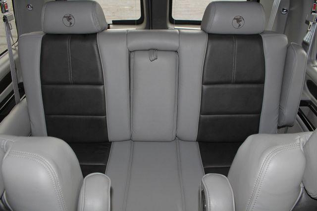 2015 GMC Savana 2500 EXT Van Upfitter EXPLORER LIMITED SE HIGH TOP CONVERSION Mooresville , NC 53