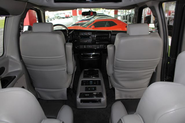 2015 GMC Savana 2500 EXT Van Upfitter EXPLORER LIMITED SE HIGH TOP CONVERSION Mooresville , NC 12