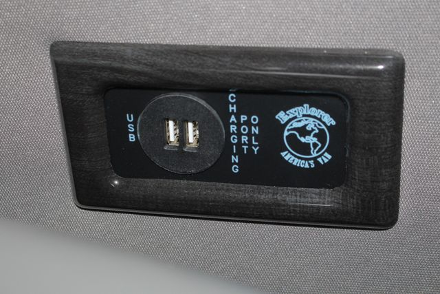 2015 GMC Savana 2500 EXT Van Upfitter EXPLORER LIMITED SE HIGH TOP CONVERSION Mooresville , NC 59
