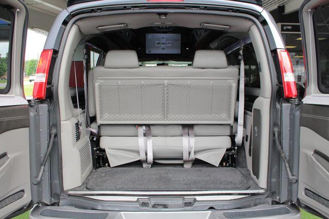 2015 GMC Savana 2500 EXT Van Upfitter EXPLORER LIMITED SE HIGH TOP CONVERSION Mooresville , NC 15