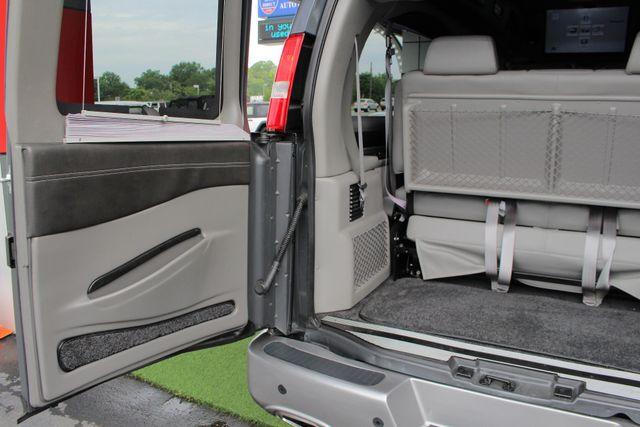 2015 GMC Savana 2500 EXT Van Upfitter EXPLORER LIMITED SE HIGH TOP CONVERSION Mooresville , NC 61