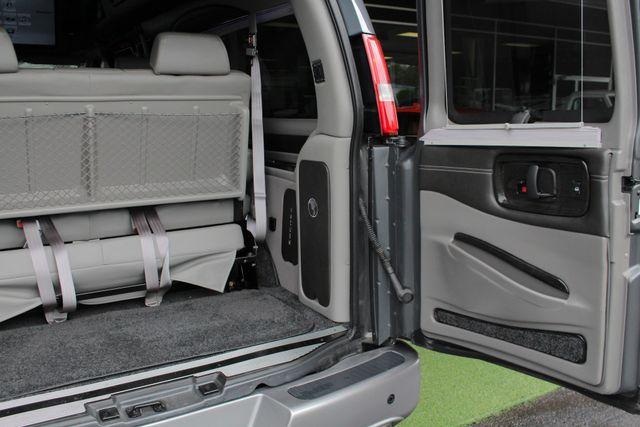 2015 GMC Savana 2500 EXT Van Upfitter EXPLORER LIMITED SE HIGH TOP CONVERSION Mooresville , NC 62