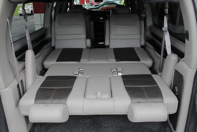 2015 GMC Savana 2500 EXT Van Upfitter EXPLORER LIMITED SE HIGH TOP CONVERSION Mooresville , NC 14