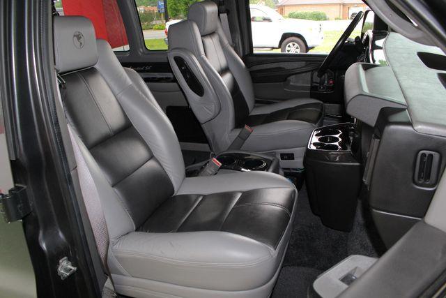 2015 GMC Savana 2500 EXT Van Upfitter EXPLORER LIMITED SE HIGH TOP CONVERSION Mooresville , NC 17