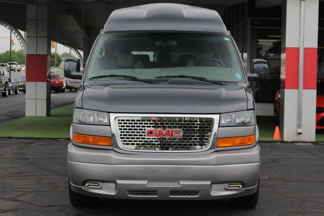 2015 GMC Savana 2500 EXT Van Upfitter EXPLORER LIMITED SE HIGH TOP CONVERSION Mooresville , NC 20