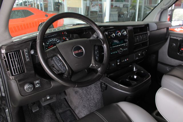 2015 GMC Savana 2500 EXT Van Upfitter EXPLORER LIMITED SE HIGH TOP CONVERSION Mooresville , NC 33