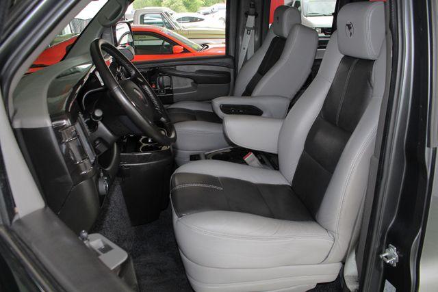 2015 GMC Savana 2500 EXT Van Upfitter EXPLORER LIMITED SE HIGH TOP CONVERSION Mooresville , NC 9