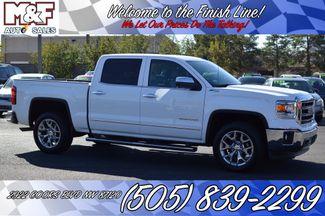 2015 GMC Sierra 1500 SLT | Albuquerque, New Mexico | M & F Auto Sales-[ 2 ]