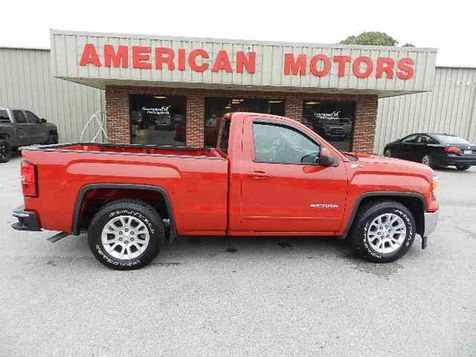 2015 GMC Sierra 1500 SLE | Brownsville, TN | American Motors of Brownsville in Brownsville, TN