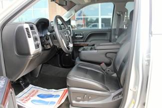 2015 GMC Sierra 1500 SLT Z71 LIFTED CREW CAB 4X4 Conway, Arkansas 9