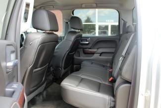 2015 GMC Sierra 1500 SLT Z71 LIFTED CREW CAB 4X4 Conway, Arkansas 13